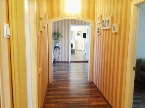 Сдам 4 ком.кв , (элитное жилье)новый дом, центр - Фото 5