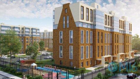 Продажа 2-комнатной квартиры в Красносельском районе, 74.99 м2 - Фото 4