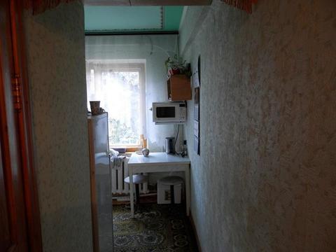 Бутиково поселок двухкомнатная квартира 39 кв.м Тульская область - Фото 4