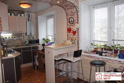 3- комнатная квартира ул. Колхозная, д. 32 - Фото 4