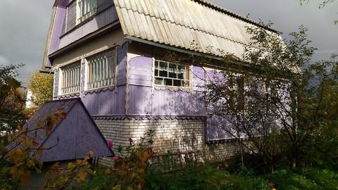 Дача с банькой в Кировском районе с питьевым колодцем - Фото 5