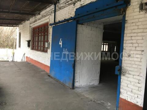 Аренда помещения пл. 560 м2 под склад, , офис и склад м. Варшавская в . - Фото 5