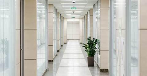 Аренда офиса с отделкой 46,6 кв.м на метро Автозаводская - Фото 2