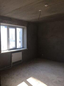 Продаётся 3-к квартира в новостройке в центре города - Фото 4