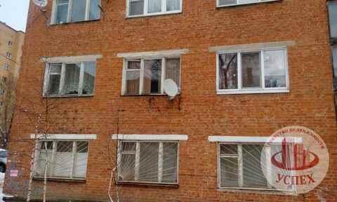 Комната в центра города Серпухова на улице Джона Рида, 8 - Фото 3
