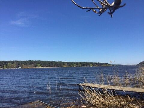 Соломино, выход к воде, пикник парк - Фото 1
