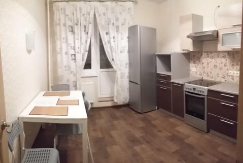 Сдается 1 комнатная квартира г. Обнинск ул. Белкинская 6 - Фото 1