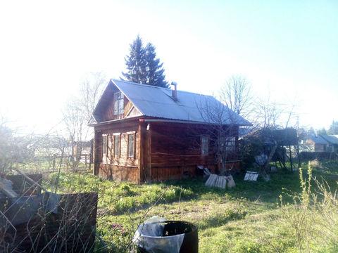 Продажа дома, Андогский, Череповецкий район, - Фото 1