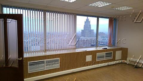 Сдам в аренду офис 84 кв.м, метро Смоленская - Фото 3