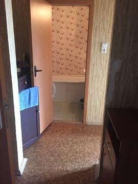 Продам 1 ком квартиру в Чехове Губернский, ул.Земская, солнечная сторон - Фото 5