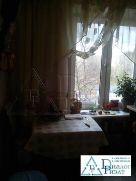 Продается двухкомнатная квартира в пешей доступности от метро - Фото 5
