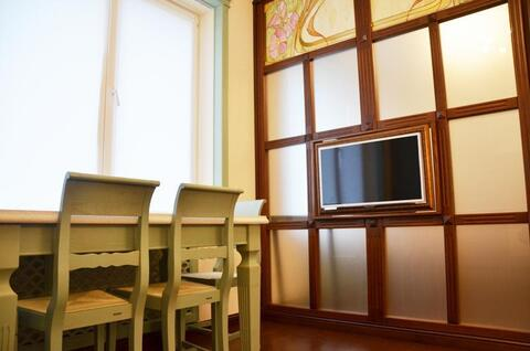 1-комнатная квартира в центре Приморского парка Ялты - Фото 5