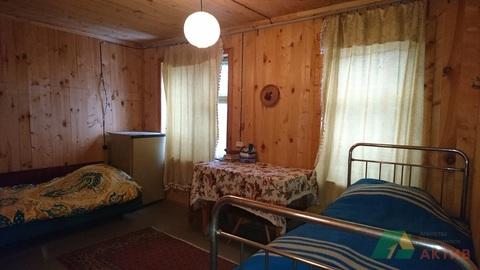 Жилой дом в селе Малая Брембола - Фото 4