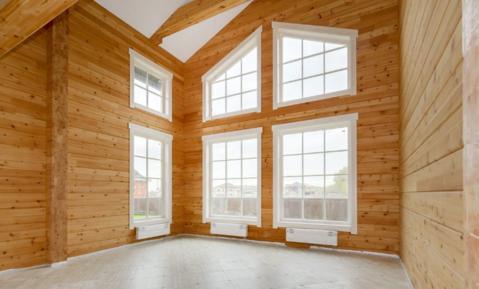 Деревянный дом с дизайнерским ремонтом - Фото 3