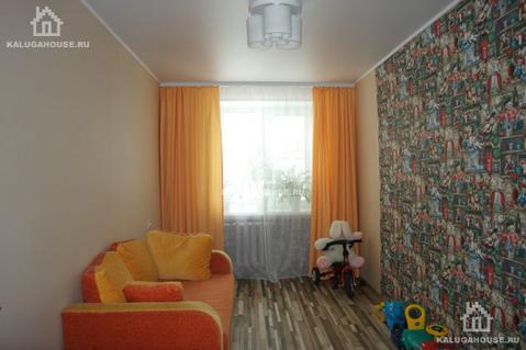 Продажа квартиры, Калуга, Ул. Поле Свободы - Фото 2