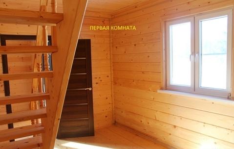 Предлагаю жилой дом из клееного бруса в СНТ с пропиской. - Фото 5