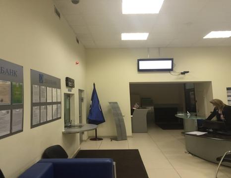 Аренда офис г. Москва, м. Рижская, пр-кт. Мира, 79 - Фото 1