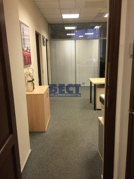 Продажа офиса, Новокузнецкая, 135 кв.м, класс B+. Офис под. 135 кв.м . - Фото 2