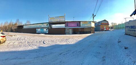 Строительный рынок д. Вялки 12 км Егорьевское шоссе - Фото 1