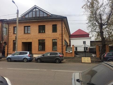 Аренда здания 600м2 Каландаришвили,10 - Фото 1