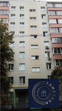 2к, м.Тимирязевская, Астрадамская ул, 6 (ном. объекта: 13916) - Фото 1
