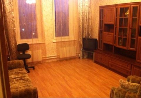 Сдам 2 к.кв. в корп 2033 в Зеленограде - Фото 1