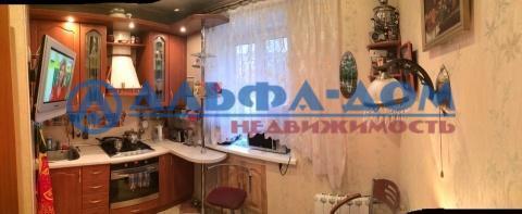 3-к Квартира, 58 м2, 1/9 эт. г.Подольск, Филиппова ул, 2 - Фото 5