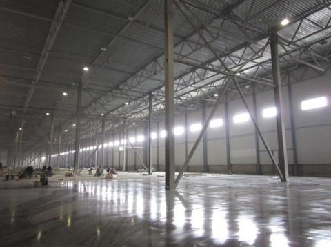 Складской комплекс 23000 кв.м. с окупаемостью 6,8 лет - Фото 4