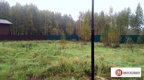 Земельный участок 8 сот, ИЖС, 20 км от МКАД, Новая Москва - Фото 4