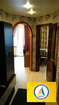 Аренда 1-но комнатной квартиры ул. Рабочая 44к1 - Фото 4