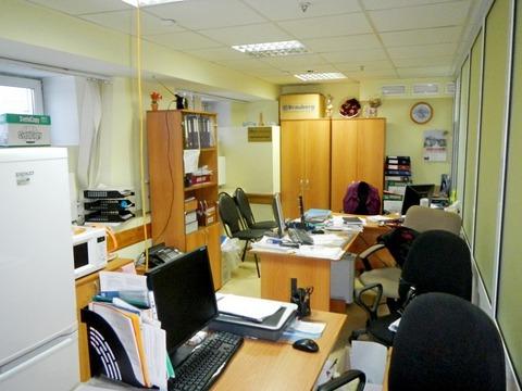 Офисное помещение 180 м2 в Центральном районе. - Фото 3