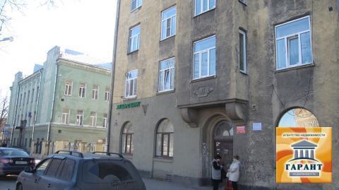 Продажа 2-комн. квартиры Школьный пер. д.3 - Фото 1
