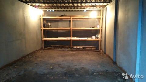 Продам гараж-бокс.м. Владыкино - Фото 3