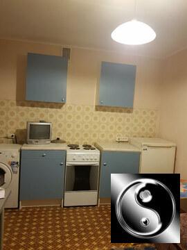 Комната в 2-ке, м. Рязанский проспект 3 мин. пешком - Фото 3