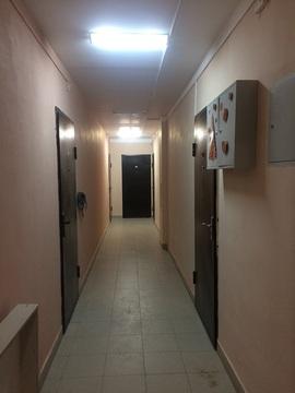 1-комнатная квартира в эко-городе Новое Ступино под отделку. - Фото 5