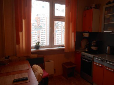 1-ая квартира на ул. Дыбенко д.22 корп 3 - Фото 3
