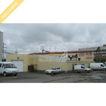 Имущественный комплекс (производствено-складские и офисные) - Фото 4