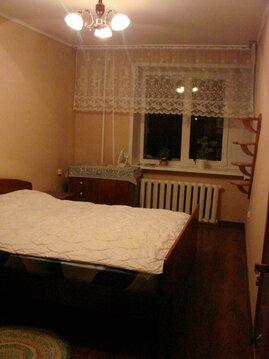 Продажа 4-комнатной квартиры, 120 м2, Проектная, д. 30 - Фото 3