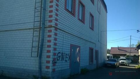 Продаю коммерческое помещение 170 кв.м. на Малинниках под магазин, скл - Фото 4