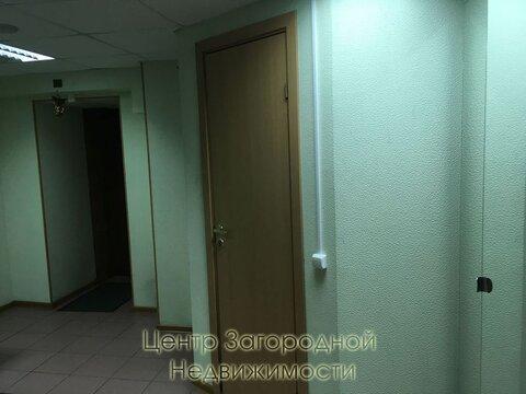 Продажа офиса, Первомайская, 484 кв.м. Офис (помещение свободного . - Фото 2