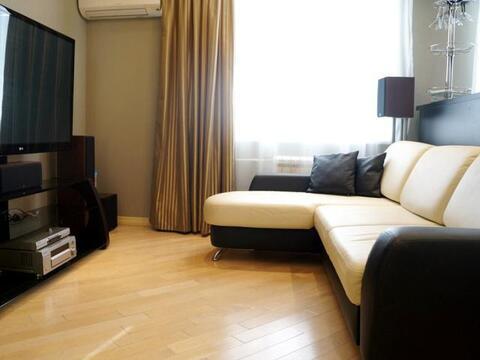 Четырехкомнатная квартира 102 кв. м. рядом с метро Первомайская - Фото 5
