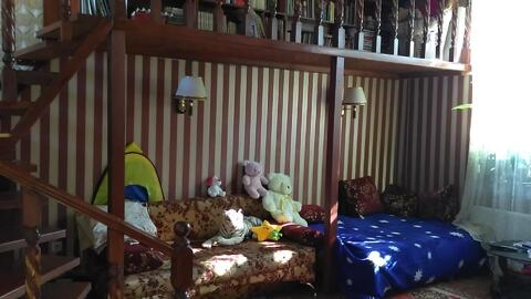 Продается 2-х этажный дом с мансардой в Давидовке. - Фото 4