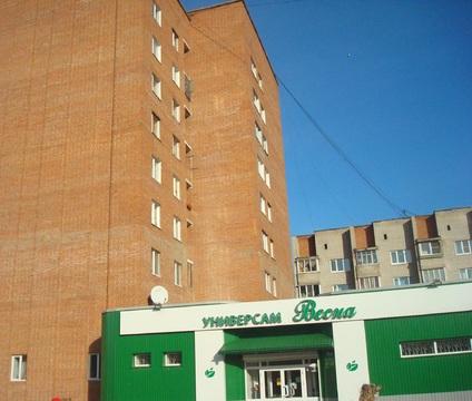 5 комнатная квартира общая площадь 115 кв.м. - Фото 1