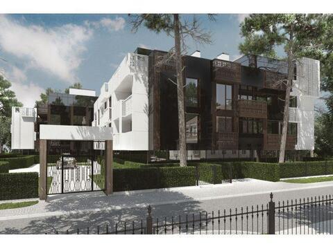 Продажа квартиры, Купить квартиру Юрмала, Латвия по недорогой цене, ID объекта - 313154280 - Фото 1