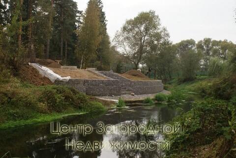 Участок, Киевское ш, Боровское ш, Калужское ш, 20 км от МКАД, . - Фото 4
