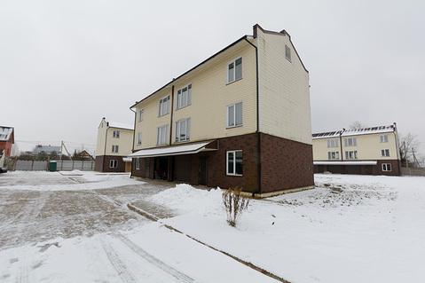 Продам таунхаус в отличном месте, 3 этажа, 170 кв.м, пос.им. Свердлова - Фото 1