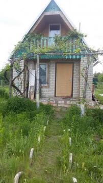 Продажа дачи, 81 км, Алексеевский район - Фото 1