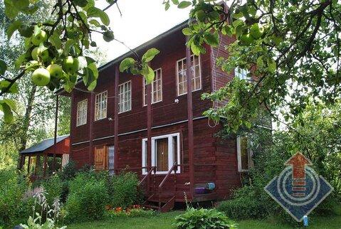 Дачный комплекс в СНТ Гагаринец у д. Шапкино - Фото 4