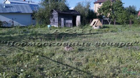 Симферопольское ш. 65 км от МКАД, Фенино, Участок 6 сот. - Фото 2
