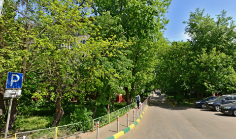 2-комн. кв.Новикова-Прибоя д. 16к1, этаж 1/5 - Фото 1